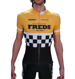 Freds Fred's Checkered Jersey