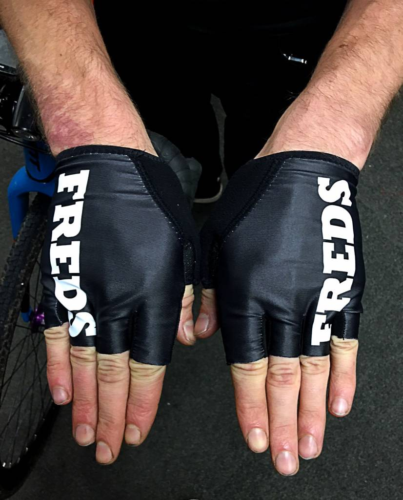 Freds Freds Track mitts