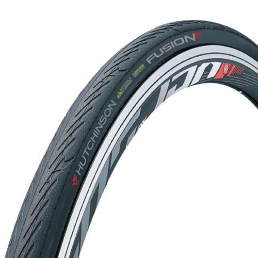 Hutchinson Hutchinson Fusion 5 All Season Road Tyre (700_25, 11Storm, TR, HS)