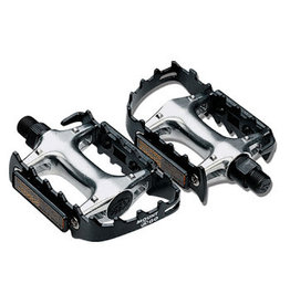 BBB BPD-15 - Mount&Go MTB Pedals Black