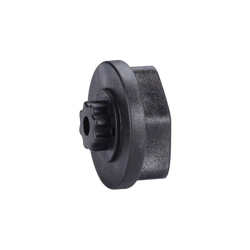 BBB BTL-102 - CrankGrip Crank Tool for Shimano Dustcap