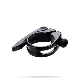 BBB BSP-86 - LightLever Seat Clamp (34.9mm)