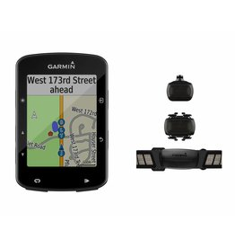 Garmin Garmin 520 plus sensor bundle