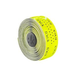 Fizik Bar Tape - Superlight Tacky - Yellow w/ Logos