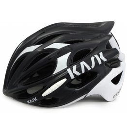 Kask Kask Mojito n/a Black/White