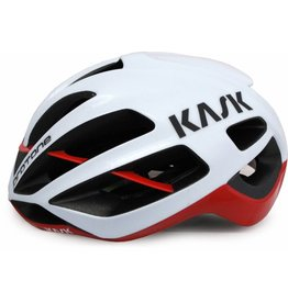 Kask Kask Protone n/a White/Red