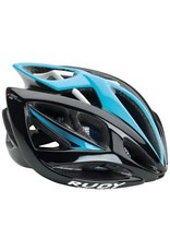 Rudy Project Rudy project Airstorm Black/Blue Shiny S/M