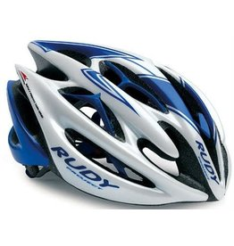 Rudy Project Rudy project sterling white/blue shiny L