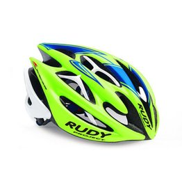 Rudy Project Rudy Project sterling Yellow/Blue Fluo shiny L