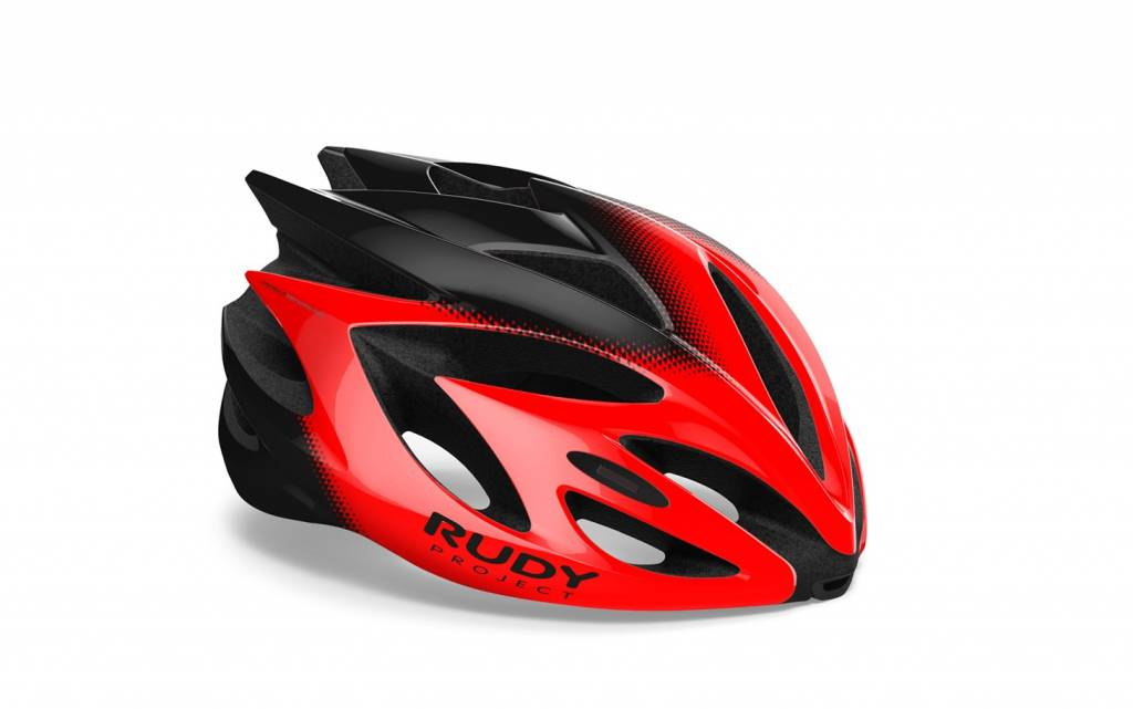 Rudy Project Rudy Project Rush Shiny Red L