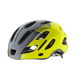 Giant Giant PROMPT GLOSS YELLOW/GREY M/L 53-61CM CPSC/CE
