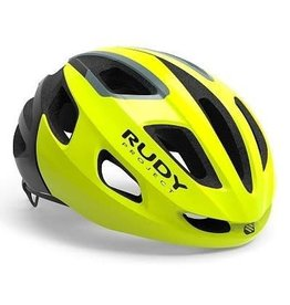 Rudy Project STRYM Yellow Fluo Shiny