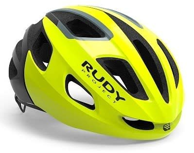 Rudy Project Rudy Project STRYM Yellow Fluo Shiny