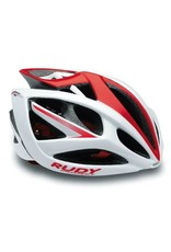 Rudy Project Rudy Project Airstorm White/Red Shiny