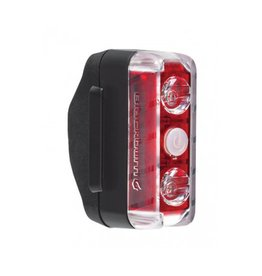 Blackburn Blackburn Dayblazer 65 Rear Light (To Be Seen) - Black