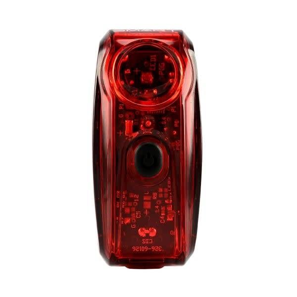 Smart Trail RL-326R-USB (80 Lumens) Rear USB Light