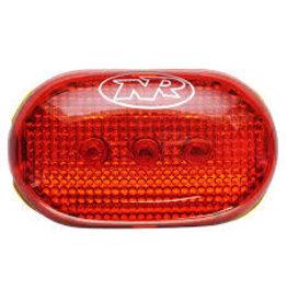 Nite Rider TL 5.0 SL with side lights