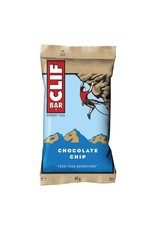 Clif Clif Energy Bar Chocolate Chip