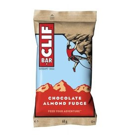 Clif Clif Energy Bar Chocolate Almond Fudge