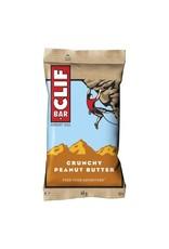 Clif Clif Energy Bar Crunchy Peanut Butter