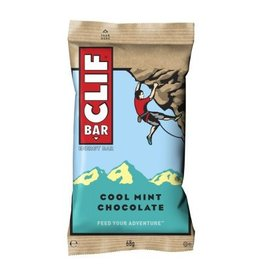 Clif Clif Energy Bar Cool Mint Chocolate