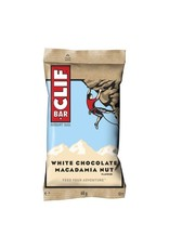 Clif Clif Energy Bar White Chocolate Macadamianut