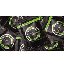 TORQ Torq Energy Drink 33g Lime and Lemon