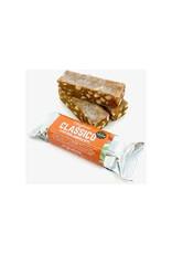 veloforte Veloforte Classico Citrus Almonds Honey Bar 70g