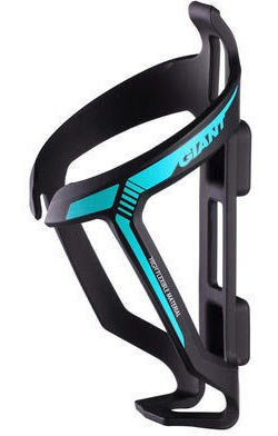 Giant Giant ProWay Bottle Cage Black/Neon Blue