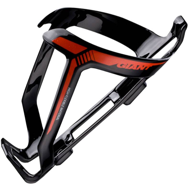 Giant Giant ProWay Bottle Cage Black/Neon Red