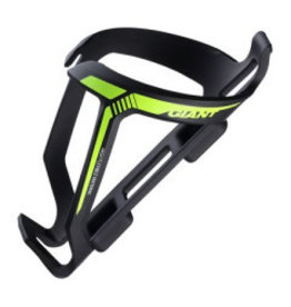 Giant Giant ProWay Water Bottle Cage Black/Neon Yellow