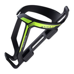 Giant GNT ProWay Water Bottle Cage Black/Neon Yellow
