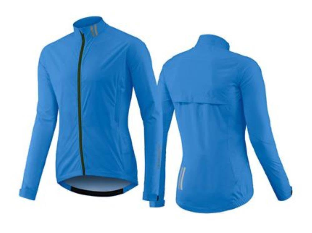 Giant Giant Proshield Rain Jacket Blue