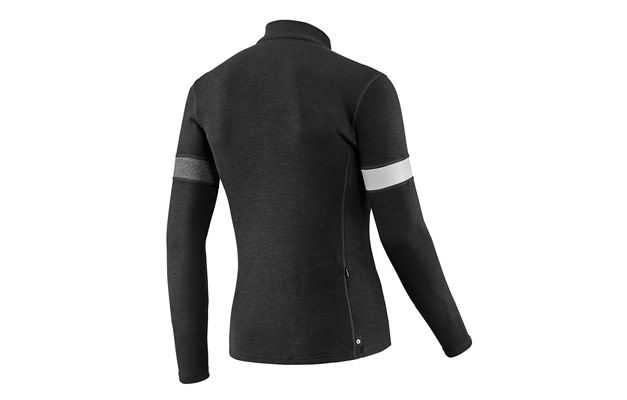 f8f0a665f Giant Col Merino Long Sleeve Cycling Jersey - Fred Williams Cycles Ltd