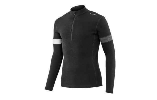 Giant Giant Col Merino Long Sleeve Cycling Jersey