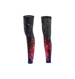 LIV Zorya Leg Cover Black/Multicolor Large