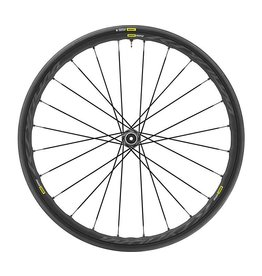 Mavic Mavic Elite UST Disc black Rear Wheel