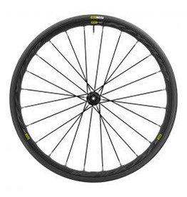 Mavic Ksyrium 17 Black m  25 Rear wheel