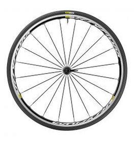 Mavic Mavic Ksyrium 17 Black m 25 Front Wheel