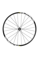 Mavic Crossride FTS-X 27.5 9mm QR Rear wheel