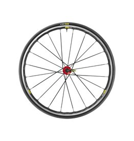 Mavic Ksyrium Elite UST Red Front 25 Front Wheel