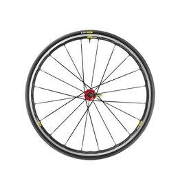 Mavic Ksyrium Elite UST Red Rear M-25 Rear wheel