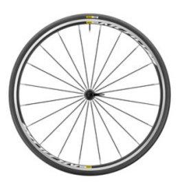 Mavic Mavic AKSIUM ELITE UST 17 FRONT wheels