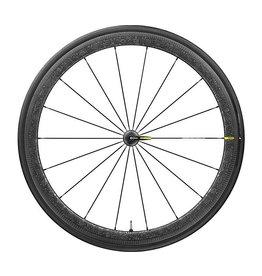 Mavic Cosmic pro carbon UST TDF Front Wheel