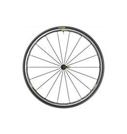 Mavic Ksyrium  Elite UST Disc black Front Wheel