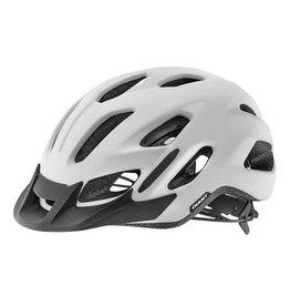 Giant Giant Compel Helmet Matte White M/L