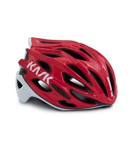 Kask Kask Mojito X Red/White M