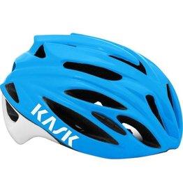 Kask Kask Rapido n/a Azzurro L