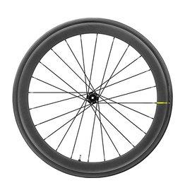 Mavic Cosmic Pro Carbon Disc 12X142 m-25 Front Wheel