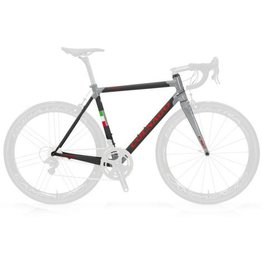 Colnago Colnago C60 Blk Grey Red 52s PLBK